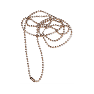 Beaded Credential Chains