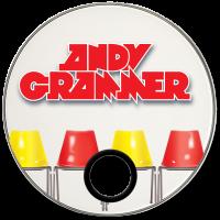 Andy Grammer Custom Drumhead