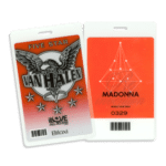 Credential Barcoding
