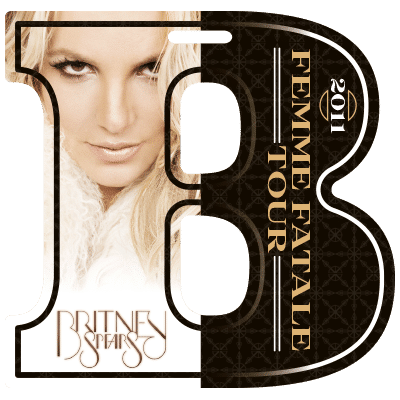 Britney Spears Design