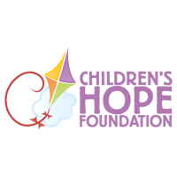 Childrens Hope Foundation Logo Design