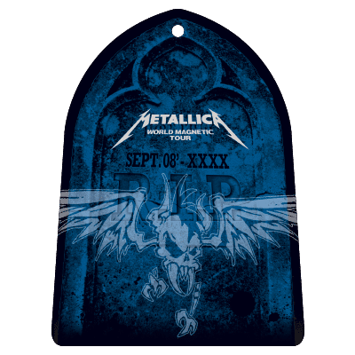 Metallica Design
