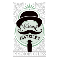 Nathaneil Rateliff Illustration Design