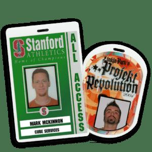 Photo ID Credentials