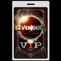 Sevendust Design