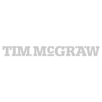 Tim McGraw Logo Design
