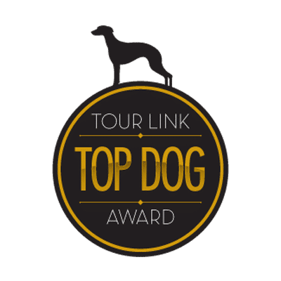 Top Dog Logo Design