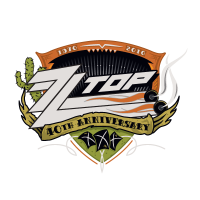 ZZ TOP Logo Design