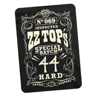 ZZ TOP Batch 44 Illustration Design