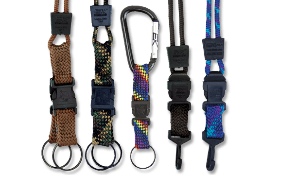 Top Self Lanyards