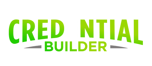 credential builder logo